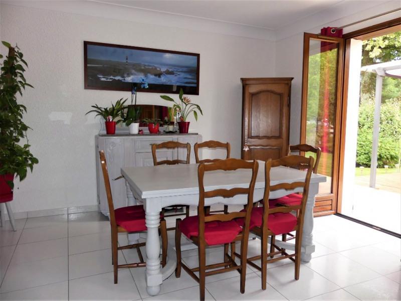 Vente maison / villa Artiguelouve 276200€ - Photo 3