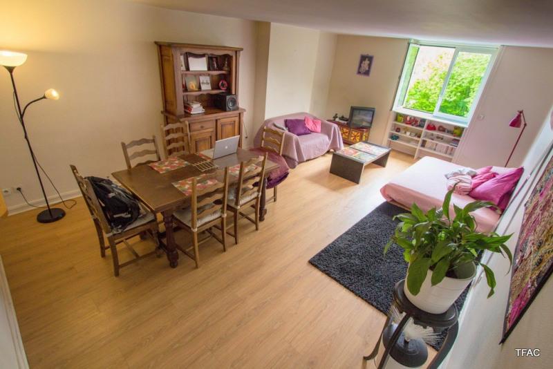 Vente appartement Bordeaux 598500€ - Photo 2