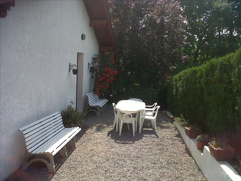 Alquiler  apartamento Ascain 530€ CC - Fotografía 1
