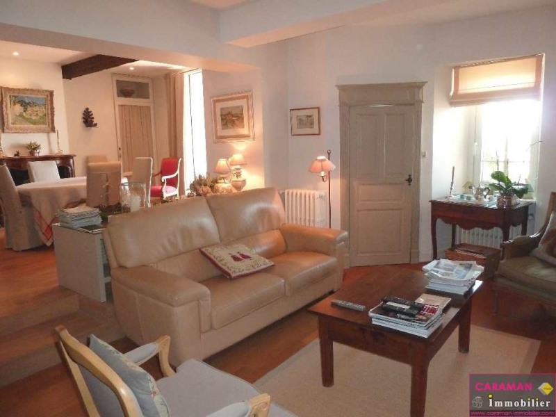 Deluxe sale house / villa Saint felix lauragais 359 000€ - Picture 4