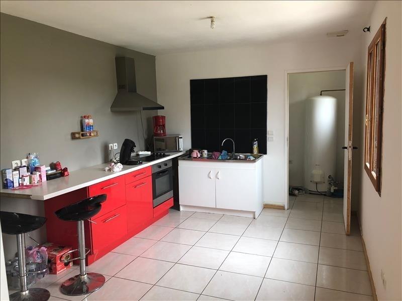 Vente maison / villa St clair sur epte 169400€ - Photo 4