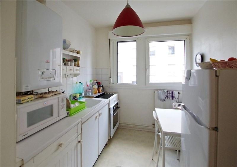 Verkoop  appartement Montigny les metz 108000€ - Foto 3
