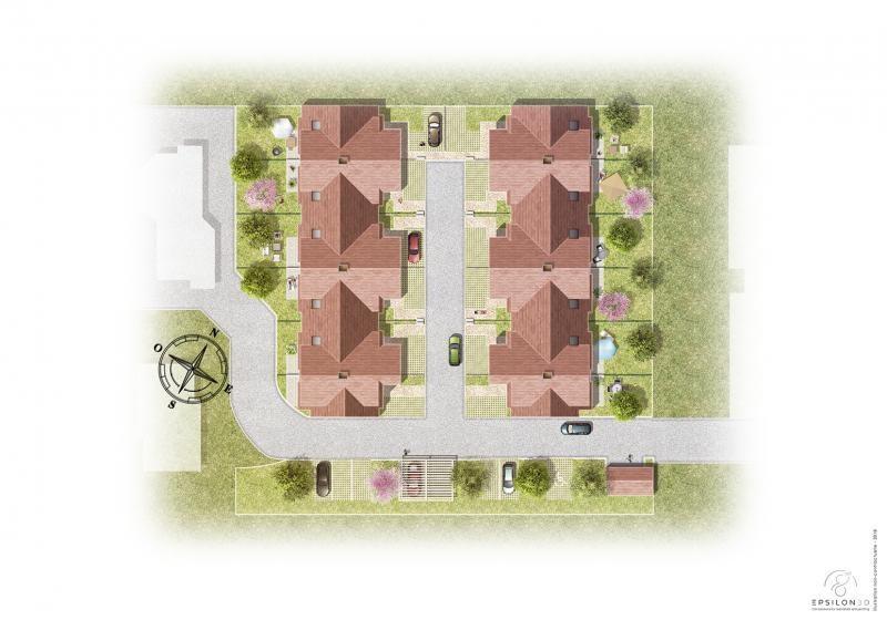 Sale house / villa Gometz la ville 335000€ - Picture 2