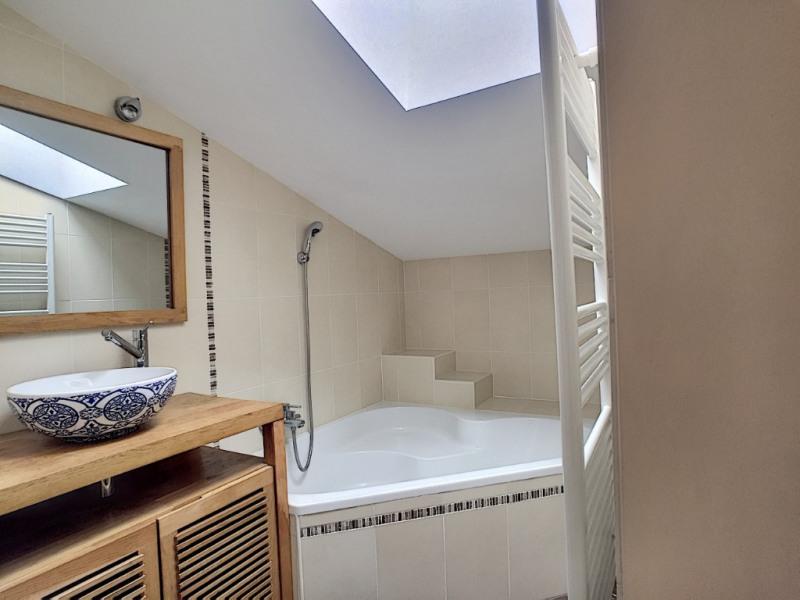 Sale house / villa La sauvetat 243800€ - Picture 8