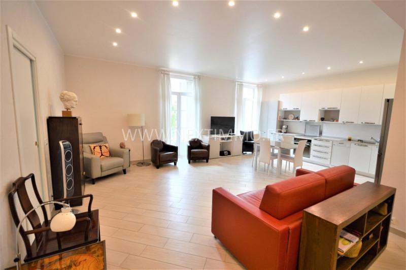 Revenda apartamento Menton 383000€ - Fotografia 4