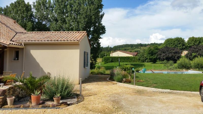 Vente maison / villa Saint-laurent-la-vallee 212000€ - Photo 6