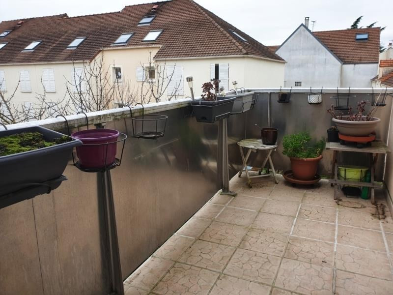 Vente appartement Taverny 325 000€ - Photo 10