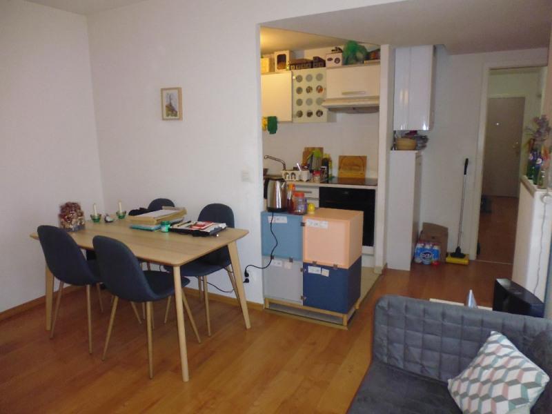 Produit d'investissement appartement Saverne 143000€ - Photo 4