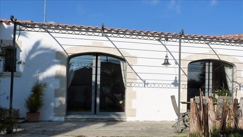 Vente maison / villa St pierre d oleron 499000€ - Photo 17