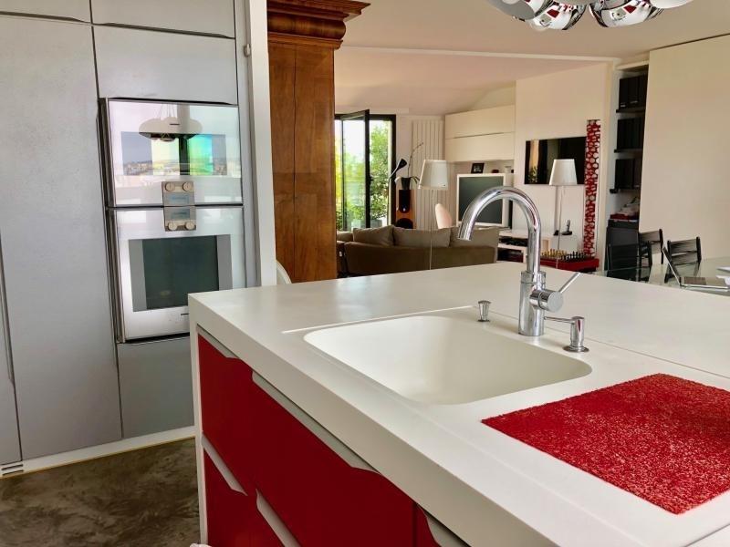 Vente de prestige appartement Paris 16ème 2295000€ - Photo 7