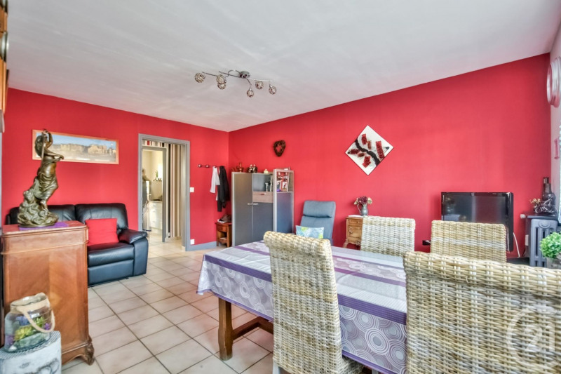 Sale apartment Ifs 105000€ - Picture 2