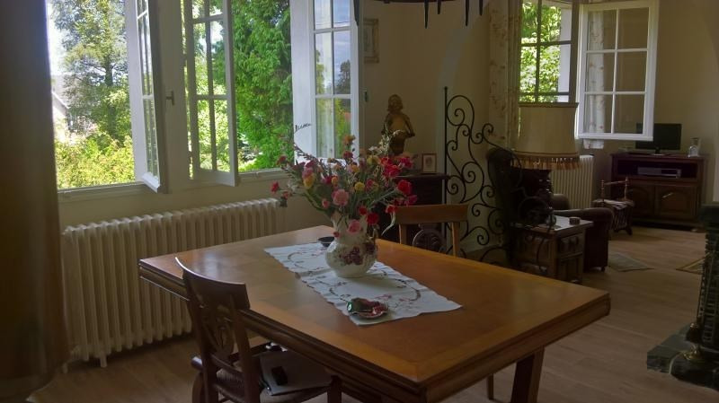 Sale house / villa Nexon 148 000€ - Picture 5