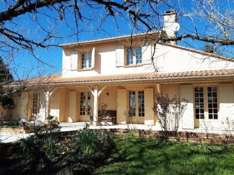 Vente maison / villa Bergerac 291250€ - Photo 1