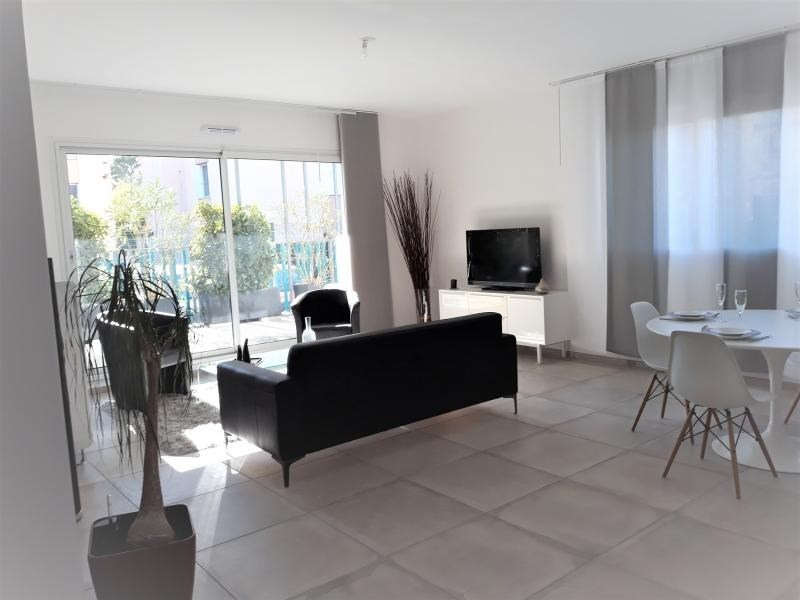 Vente appartement Montpellier 383 000€ - Photo 5