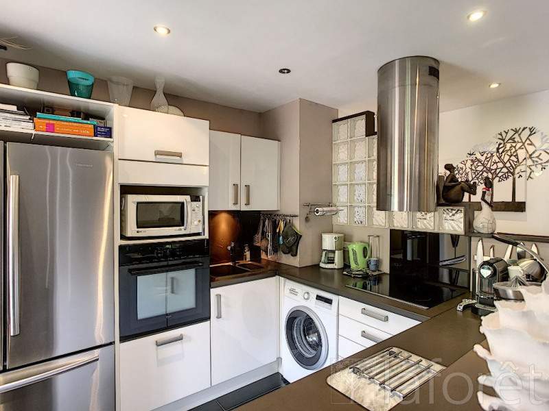 Vente appartement Menton 275000€ - Photo 5