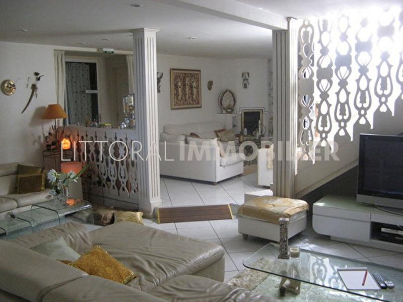 Verkauf von luxusobjekt haus Saint gilles les hauts 798000€ - Fotografie 7