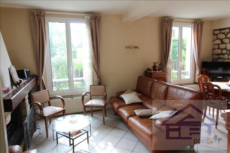 Sale house / villa Mareil-marly 680000€ - Picture 8