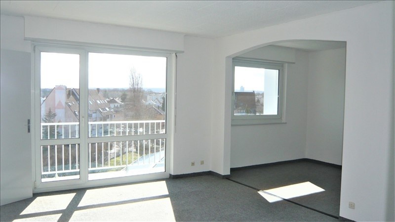 Vente appartement Illzach 98 000€ - Photo 1