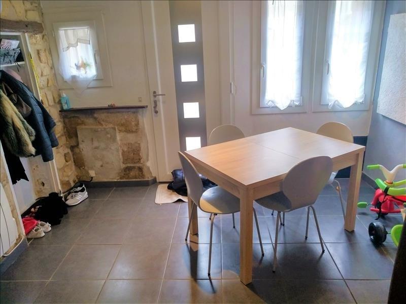Vente maison / villa Montesson 208000€ - Photo 4