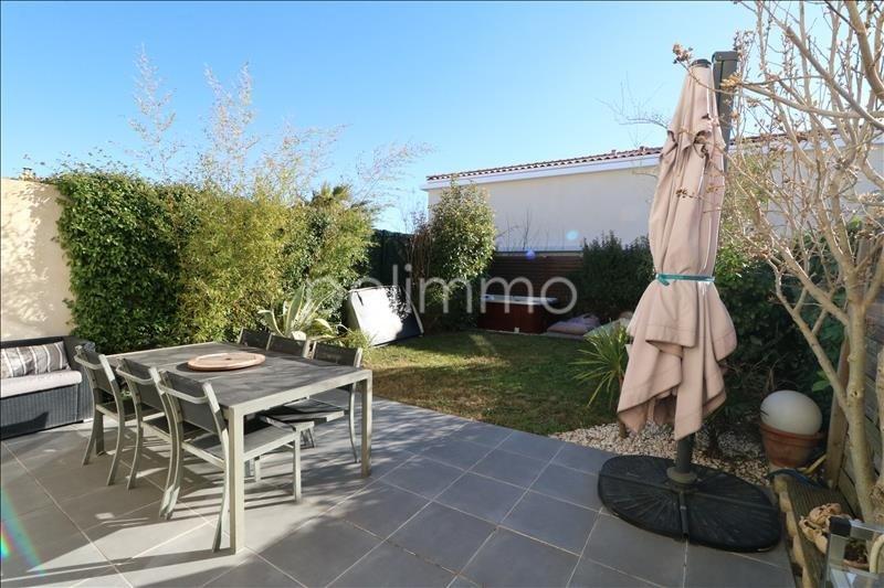 Vente maison / villa Pelissanne 315000€ - Photo 2