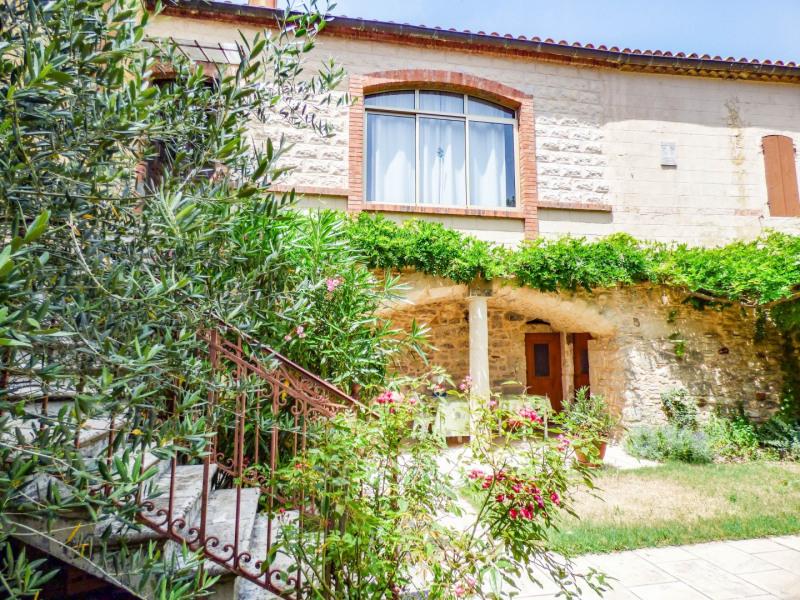 Vente maison / villa Uzes 426000€ - Photo 2
