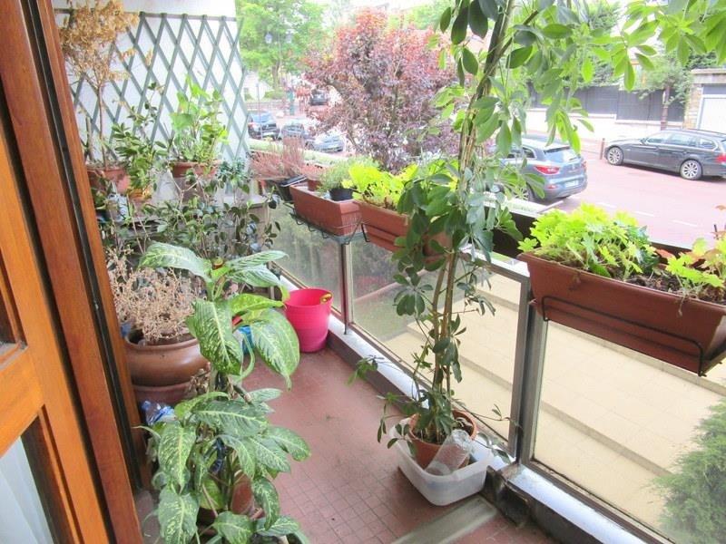 Vente appartement St cloud 390000€ - Photo 6