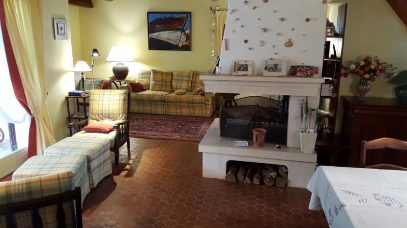 Deluxe sale house / villa La palmyre 567500€ - Picture 3