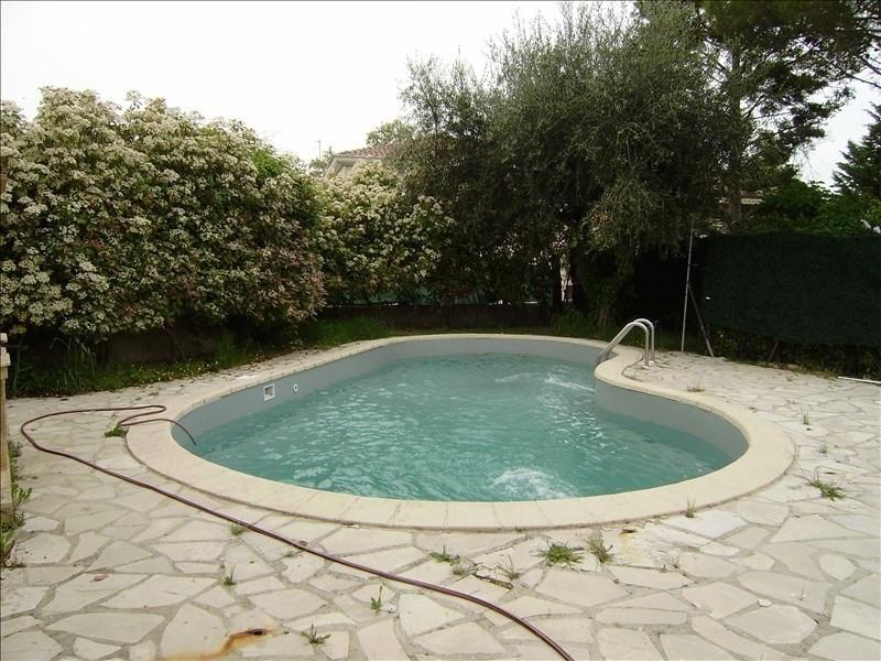 Deluxe sale house / villa Salon de provence 555000€ - Picture 4