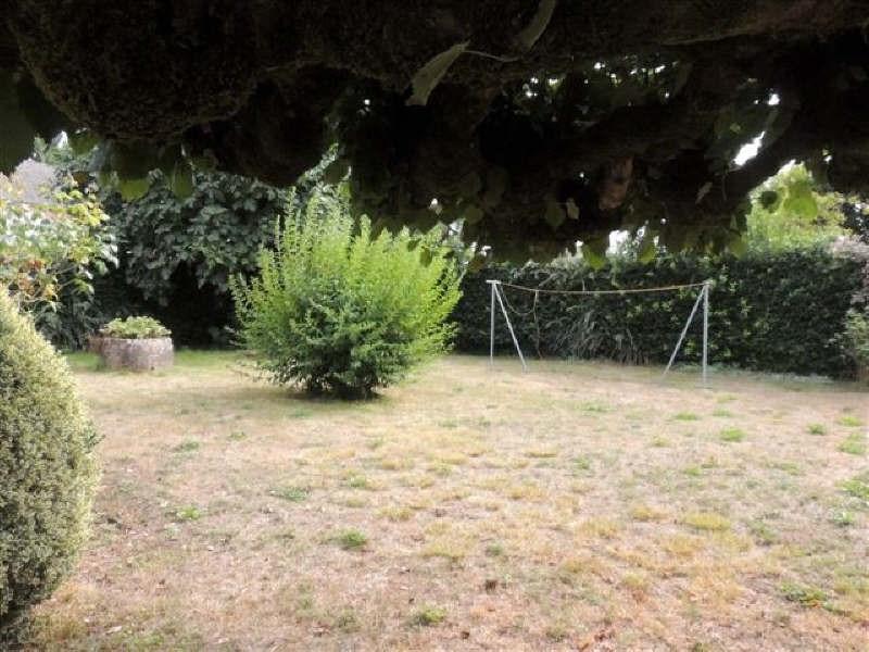 Vente maison / villa Cravans 240000€ - Photo 8