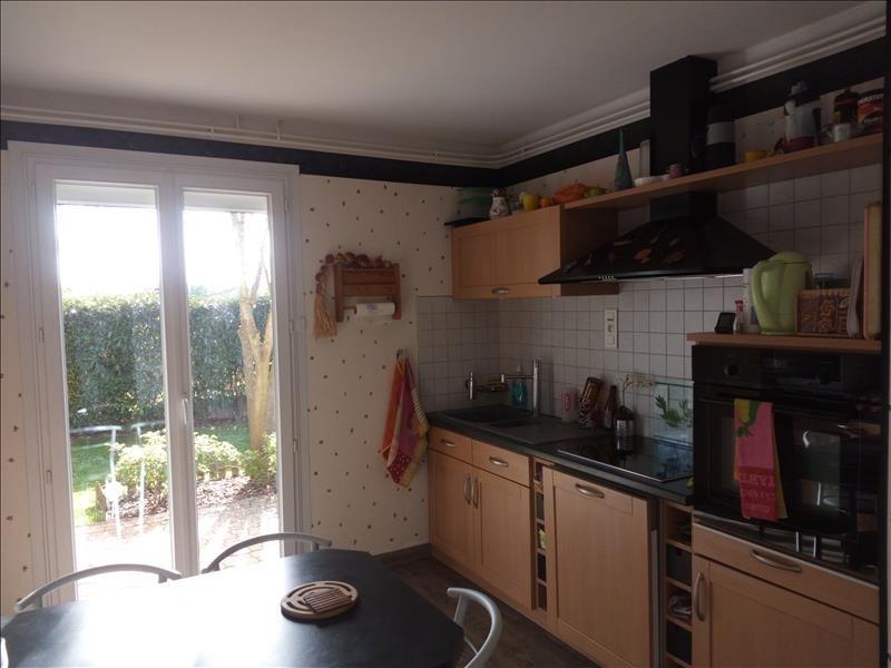 Vente maison / villa Amberieu en bugey 226500€ - Photo 3