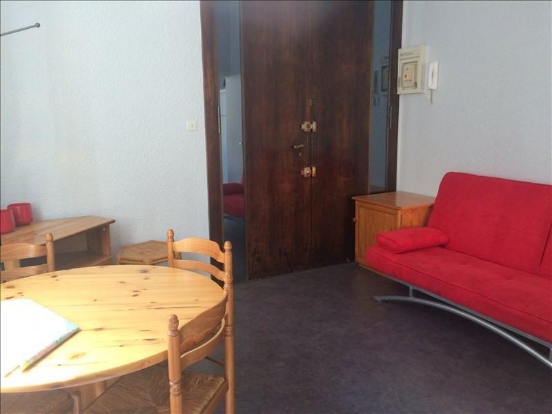 Location appartement Bordeaux 600€ CC - Photo 1