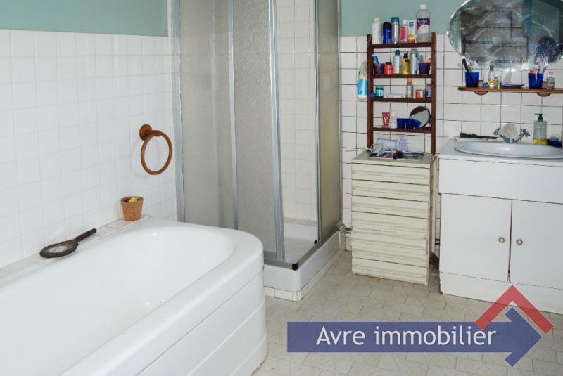Vente maison / villa Verneuil d'avre et d'iton 153000€ - Photo 8