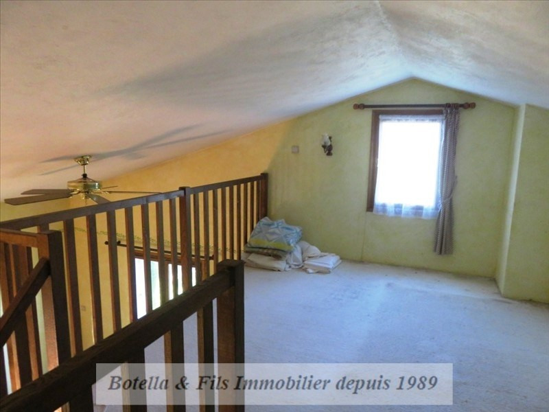 Sale house / villa Berrias et casteljau 240 000€ - Picture 6