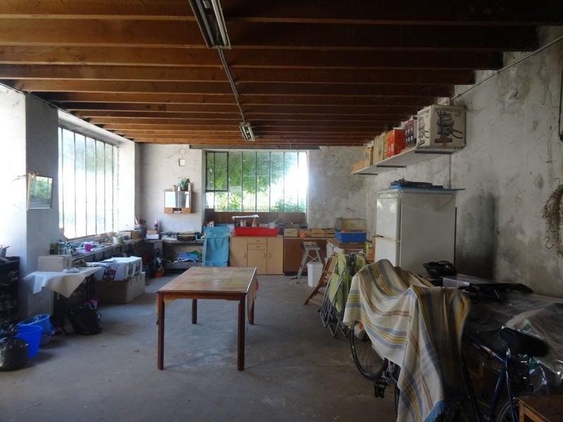 Vente maison / villa Charmes-sur-l'herbasse 265000€ - Photo 10