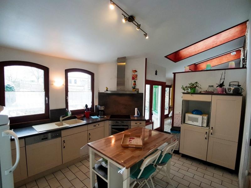 Vente maison / villa Cambrai 209000€ - Photo 5
