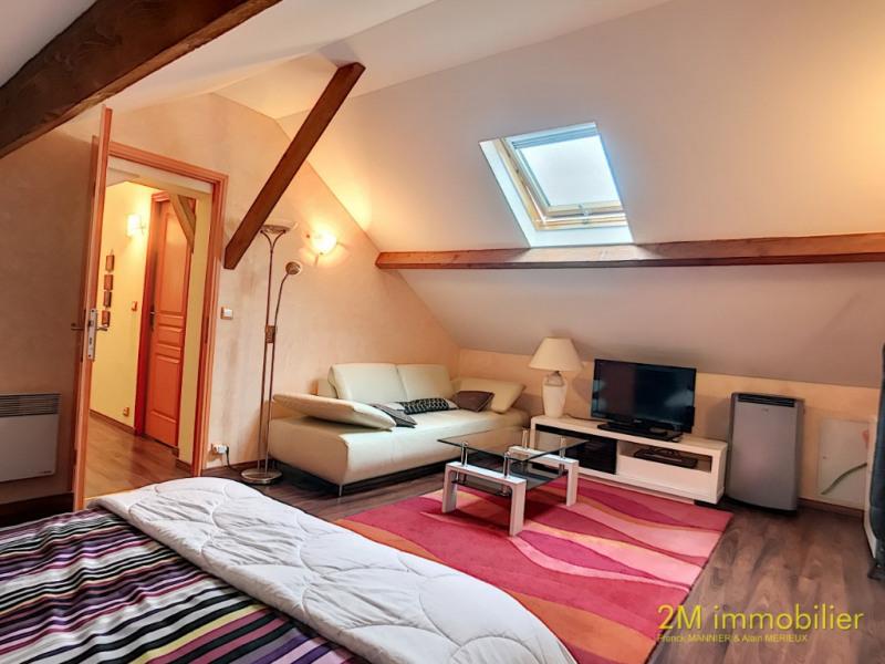 Vente maison / villa La rochette 400000€ - Photo 14