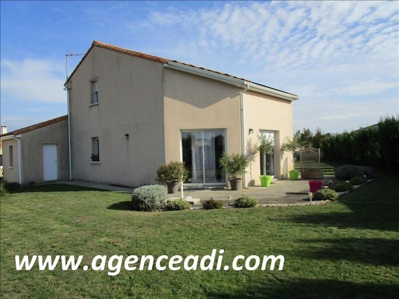 Vente maison / villa Ste neomaye 159500€ - Photo 1