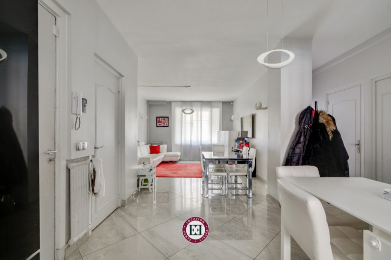 Appartement de type 3 - Massena 77 m²