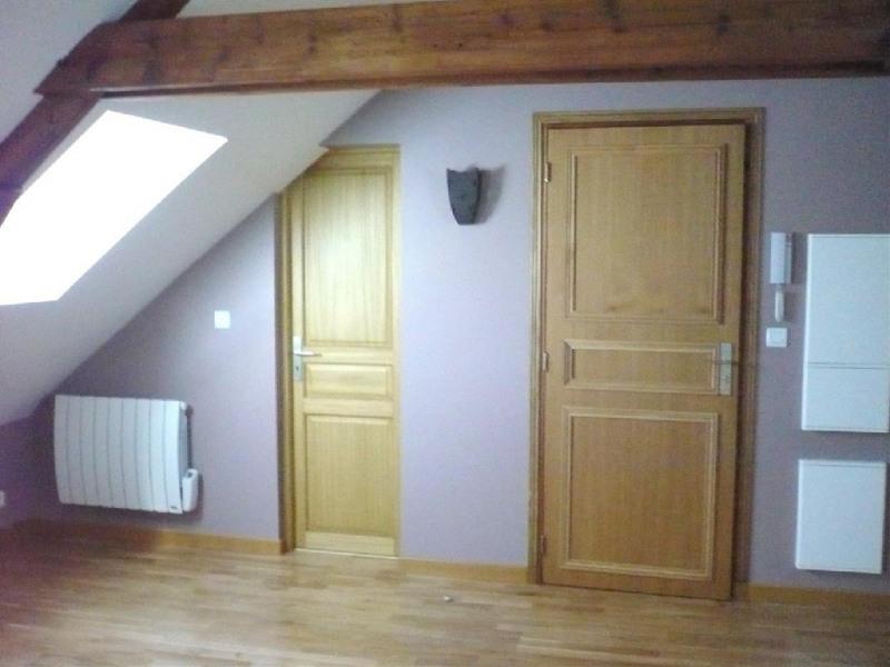 Rental apartment Bois le roi 858€ CC - Picture 3