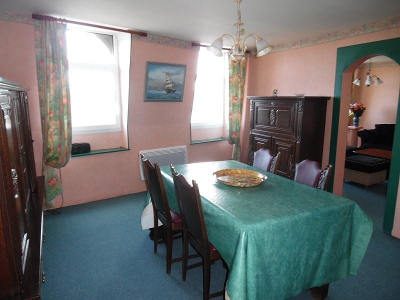 Sale apartment Le treport 135000€ - Picture 5