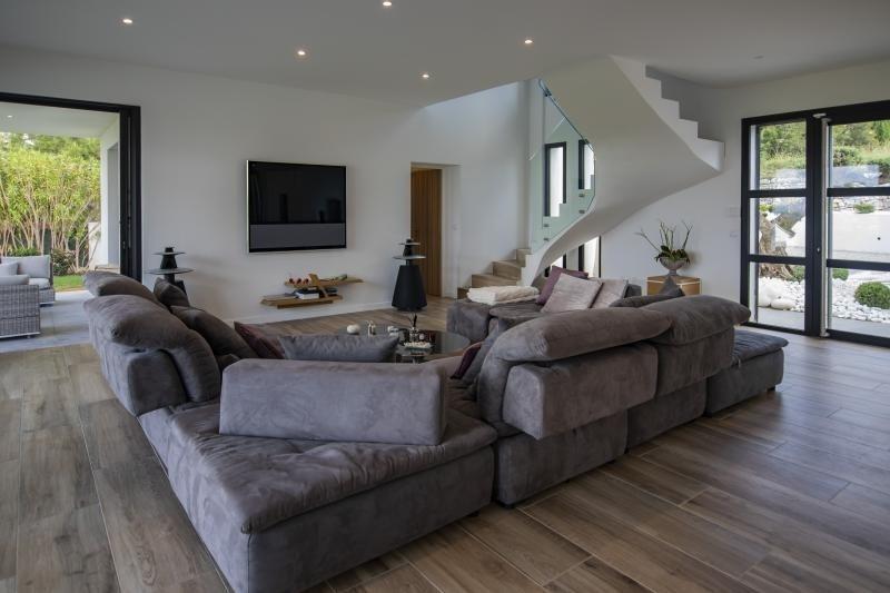 Venta de prestigio  casa Eguilles 1550000€ - Fotografía 6