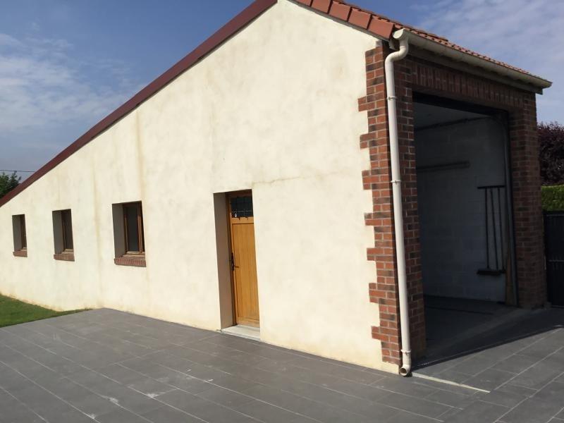 Sale house / villa Croisilles 280000€ - Picture 8