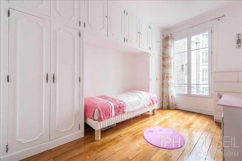 Deluxe sale apartment Neuilly sur seine 1140000€ - Picture 4