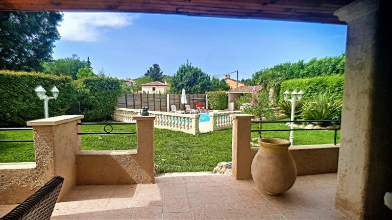 Vente de prestige maison / villa La colle sur loup 567000€ - Photo 1