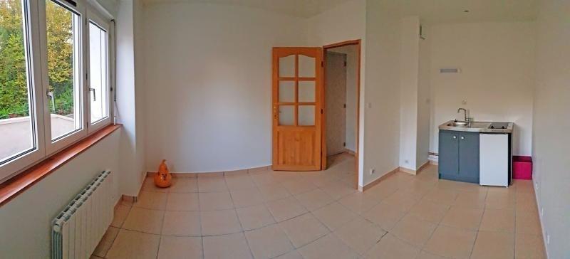 Location appartement Bellegarde sur valserine 550€ CC - Photo 8