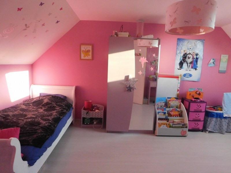 Sale house / villa Montmartin sur mer 249500€ - Picture 7