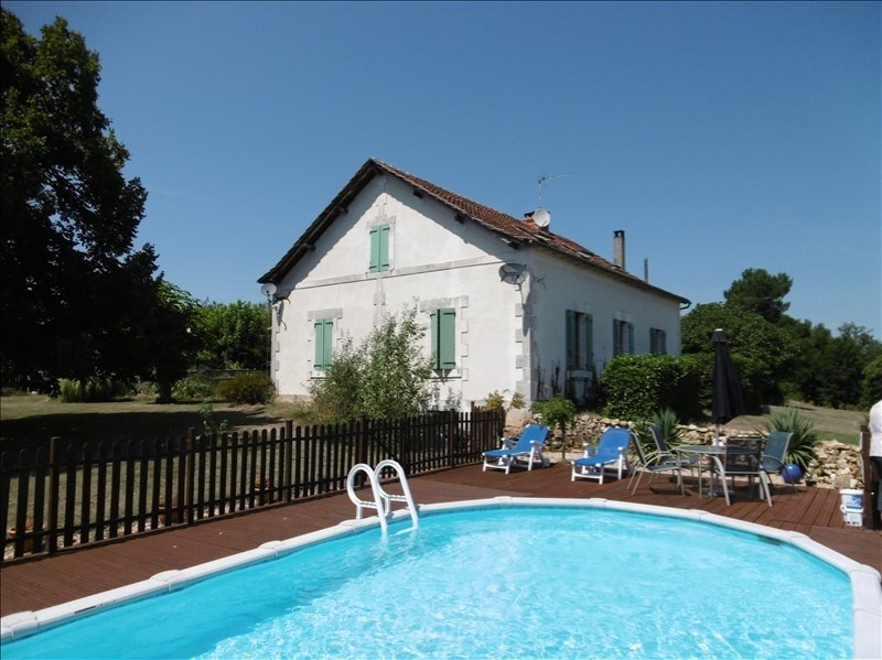 Vente maison / villa Eglise neuve d'issac 349000€ - Photo 2