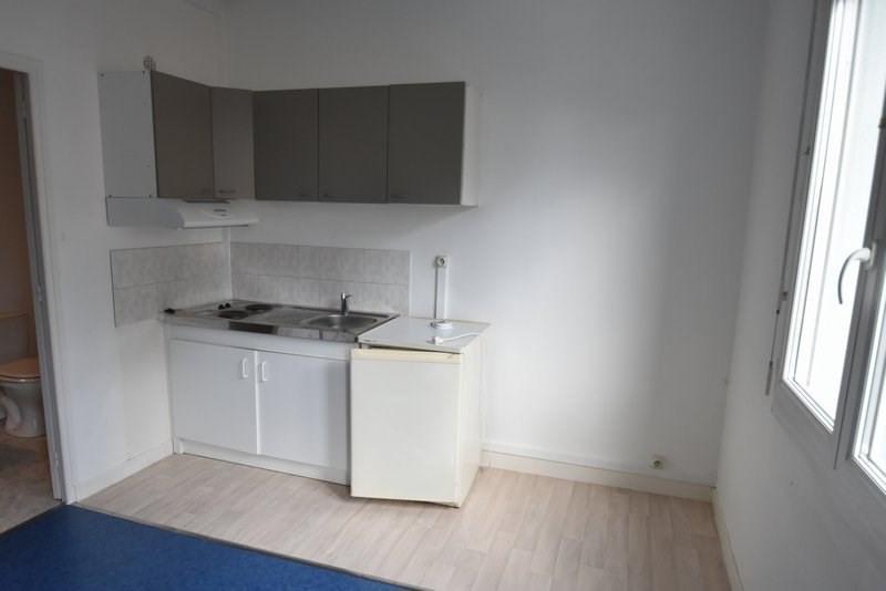 Location appartement St lo 280€ CC - Photo 1