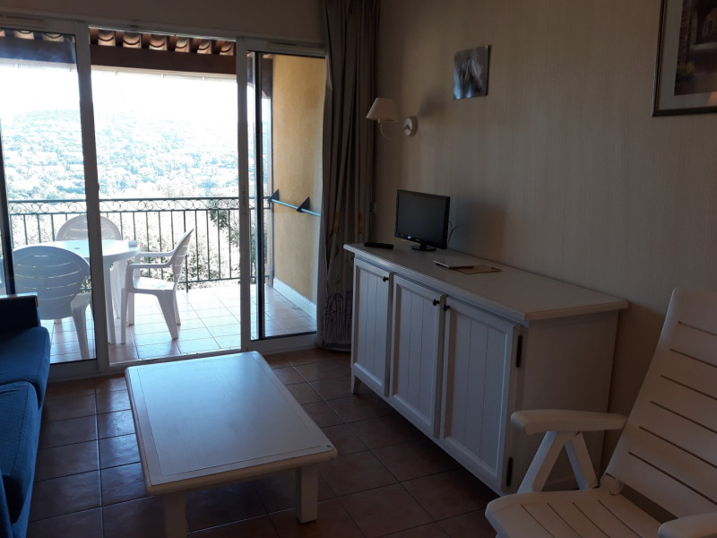 Location vacances appartement Les issambres 400€ - Photo 5