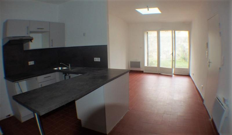 Sale apartment Gallargues le montueux 169600€ - Picture 1